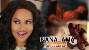Video: THE LESBIAN | Latest Ghanaian Twi Movie 2017